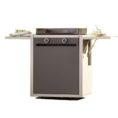 Smuk Outdoor Cooking Plancha Forge Adour